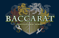 Baccarat Pro Series Table Game в казино Вулкан Вегас